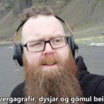 DBD: Niðavellir – Skálmöld
