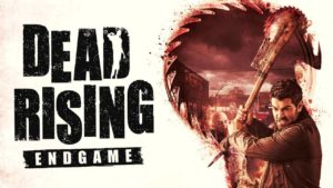 Dead Rising: Endgame - Trailer