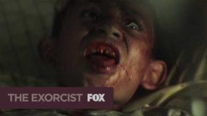 Der Exorzist - Trailer, TV-Spot und Poster