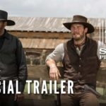 The Magnificent Seven – TRAILER