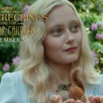 Miss Peregrine hjem for Peculiar Children – Trailer