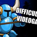 Svårigheter att Videospel