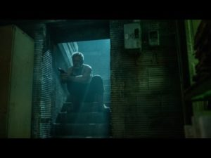 Don't Breathe als 360° Virtual Reality Experience