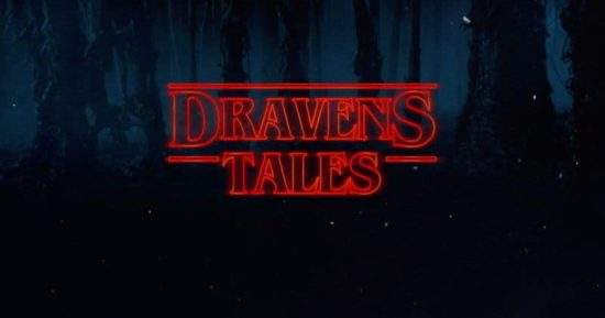 Stranger Things Type Generator