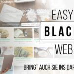 EasyBlackWeb also brings you into the darknet