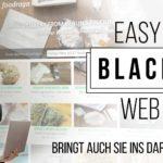 EasyBlackWeb brengt je ook in de Darknet