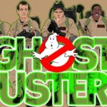 The Evolution of Costumes Ghostbusters (1984 - 2016)