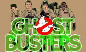 L'evoluzione dei costumi Ghostbusters (1984 - 2016)