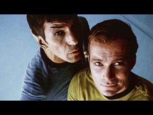 For the Love of Spock - Trailer