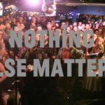 """Gänsehaut: Choir zingt """"Nothing Else Matters"""" door Metallica"""