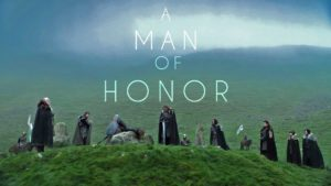 Game of Thrones: A Man of Honor - Ned Stark