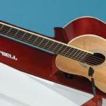 Gitary Dzwonki: Tak więc każda wizyta jest równa znacznie bardziej harmonijny