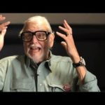 "George A. Romero ""Night of the Living Dead"" en Zombies"