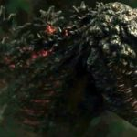 Godzilla: Resurgence – In TV spot Godzilla puts a city in ruins