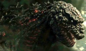 Godzilla: Resurgence - Im TV-Spot legt Godzilla eine Stadt in Schutt und Asche