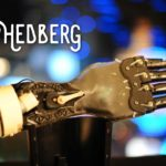 Hedberg: How to build a bionic hand from an old coffee machine