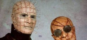 Hellraiser: Judgment - The first look at the new Pinhead