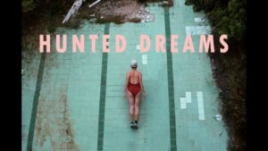 Hunted Dreams: Dance in the abandoned pool