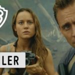 Kong: Skull Island – Deutscher Trailer