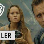 Kong: Skull Island – Tyska Trailer