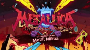 """""""Metallica: The Early Years"""" Teil 1 der Spotify-Dokumentation online"""