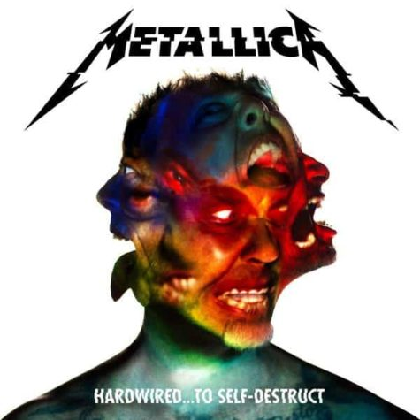 Hardwired ... Pour Self-Destruct