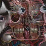 Nychos dissected Icons