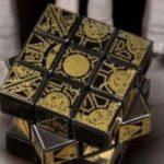 The Official Hellraiser Rubik's Cube