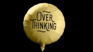 Pensando demasiado