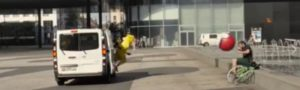 Pokemon Go: The joke! In Basel beat Pikachu and Co. against the back gamblers