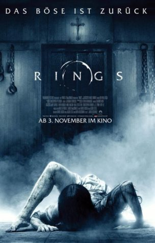 anéis - Trailer e cartaz para a continuação do & quot; The Ring""