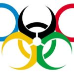 Riohazard: The new logo of the Olympic Games in Rio
