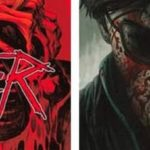 "trazer o Slayer ""Repentless""-Comics fora"