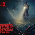 Stranger Things als 360 ° Virtual Experience Reality
