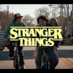 """stranger Things"" como 80 comédia"