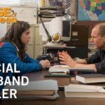 The Edge of Seventeen – Red Band Trailer