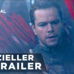 Den kinesiske mur – Trailer