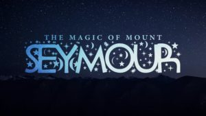 Magic Mount Seymour