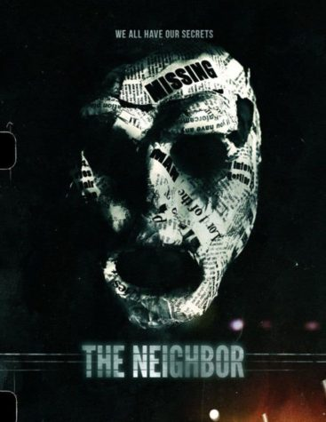 The Neighbor - Poster