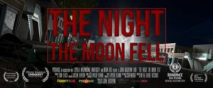 The Night the Moon Fell