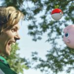 The Real Pokemon Go: Niet Catch Em' Alle
