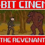 The Revenant als 8-bittinen Video Game