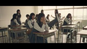 The Secret of High School Girls