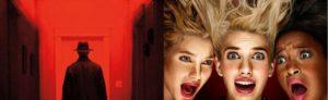 """""""Scream Queens"""" und """"The Exorcist"""" laufen in Deutsch auf Fox"""