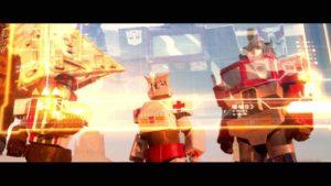 Transformers generasjon 1: Hero