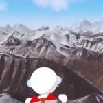 Verne: The Himalayas – Explore the world with Google 3D Maps