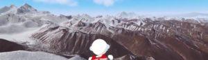 Verne: Himalaya - Utforsk verden med Google 3D Maps