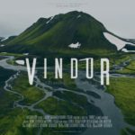wind: With the drone over Iceland