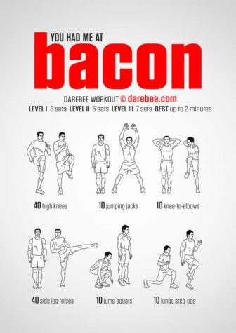 bacon Workout