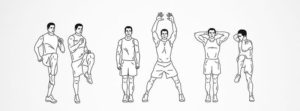 The best workout exercises